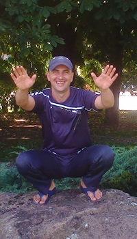 Виталий Середняк, 16 апреля 1997, Днепропетровск, id213773749