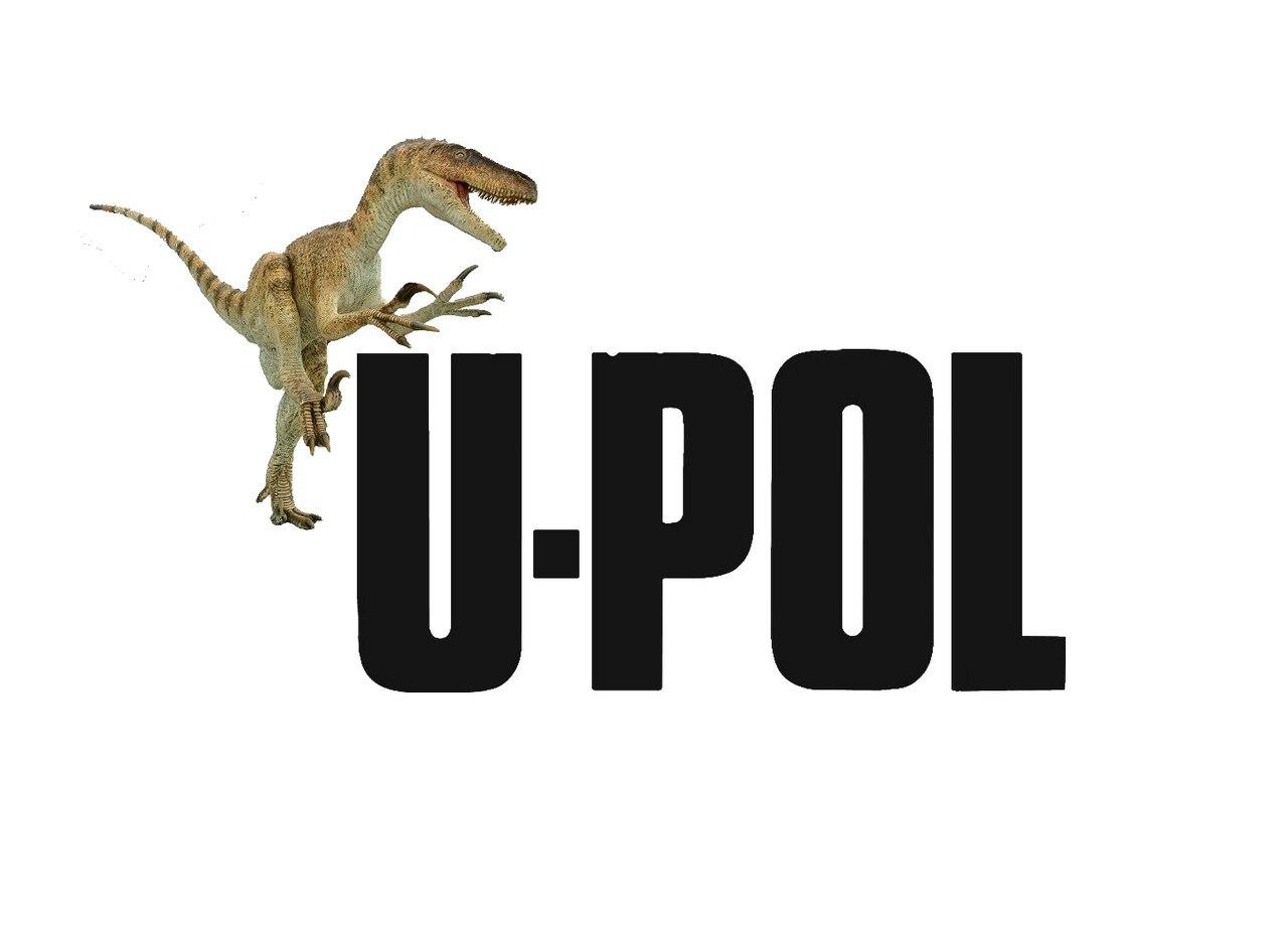 RAPTOR™ U-POL - защитное покрытие повышенной прочности.