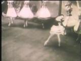 Olga Spessivtzeva Sir Anton Dolin in Giselle