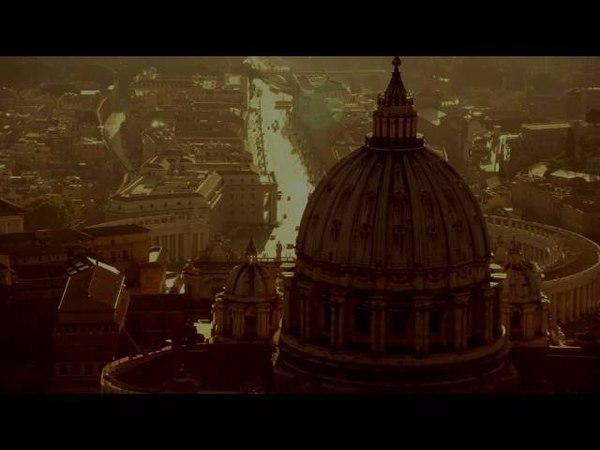 Собор Святого Петра и Патриаршие Базилики Рима 3D _ интервью c Леонидом Парфёновым