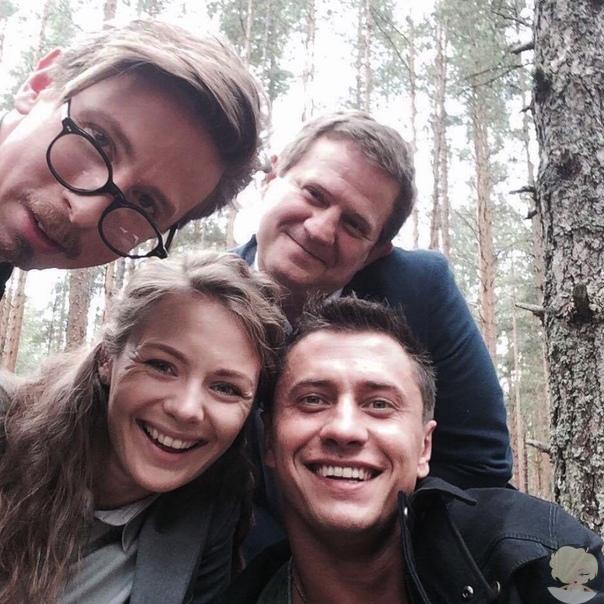 Карина Разумовская поблагодарила поклонников