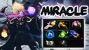 Miracle- Invoker God - Is he still human Crazy Gameplay vs TOP 1 MMR - Dota 2 EPIC Match