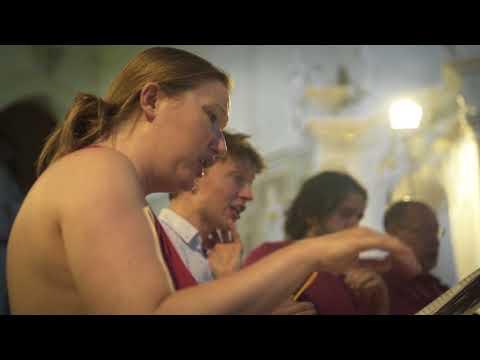MONTEVERDI Vespro della Beata Vergine by Philippe Herreweg he Collegium Vocale Gent