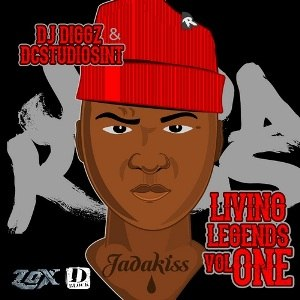 Jadakiss - Living Legends Vol.1 (2013)