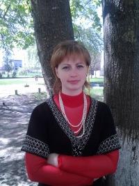 Janina Mir, 2 августа 1981, Усть-Лабинск, id179499760