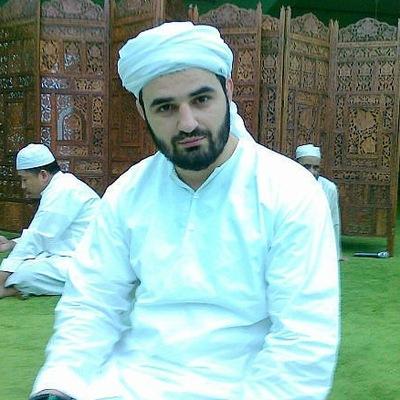 Ахмад Ахмад, 8 мая 1993, Махачкала, id138569659