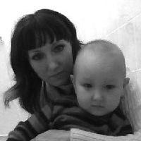 Оксана Душанова, 11 января 1987, Челябинск, id140188495