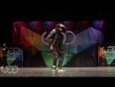 Les Twins _ FRONTROW _ World of Dance Las Vegas 2014 WODVEGAS