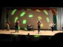 Планета 51 - Плакала береза(Корни Cover)Live