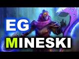 EG vs MINESKI - Day 2 FINAL - PGL Open Bucharest Minor DOTA 2