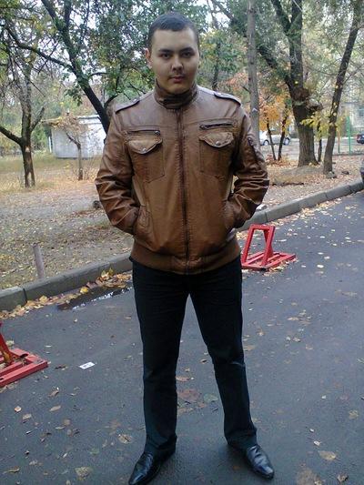 Рашид Гараев, 1 октября 1994, Москва, id170808094