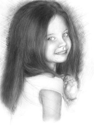 Самые лучшие рисунки мира карандашом