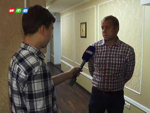Олег Зубков рассказал свою версию случившегося в «Тайгане»