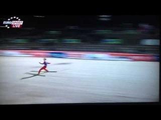 Dimitry Vassiliev 127 5m Klingenthal 2013