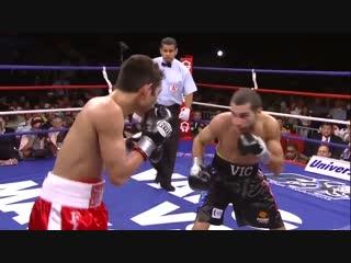 Nonito Donaire vs Vic Darchinyan 2007 KO