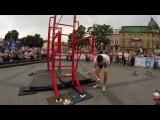 Чемпіонат Львівської області зі SW/Юра Оробець