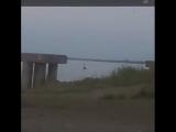 Прыгнул с Краснофлотского моста. Архангельск