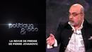 Politique Eco n° 193 avec Pierre Jovanovic Gilets jaunes dette publique pouvoir des banques