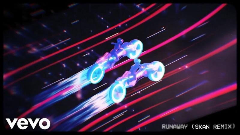 Krewella - Runaway (SKAN Remix) (Audio)
