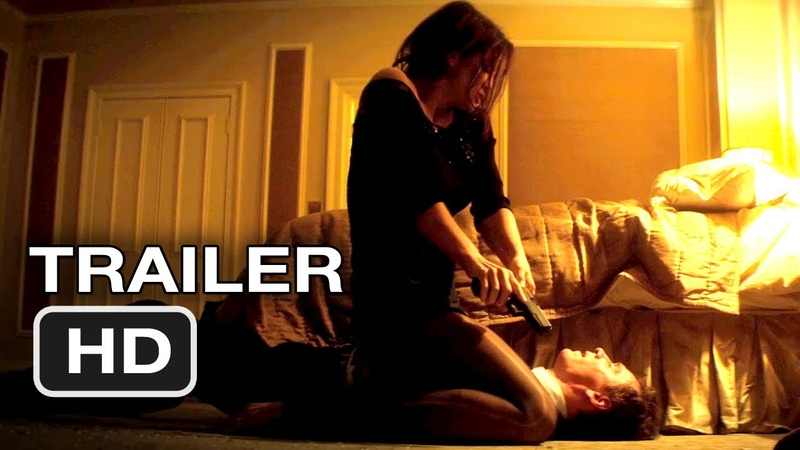 Haywire Official Trailer 2 - Steven Soderbergh. Gina Carano Movie (2012) HD