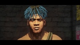 XXXTENTACION - Look at me (Tribute) - GTA V