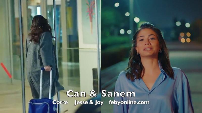 Can Sanem - Corre