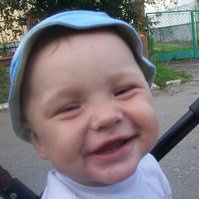 Юлічка Світенко, 11 апреля 1993, Городок, id147403716