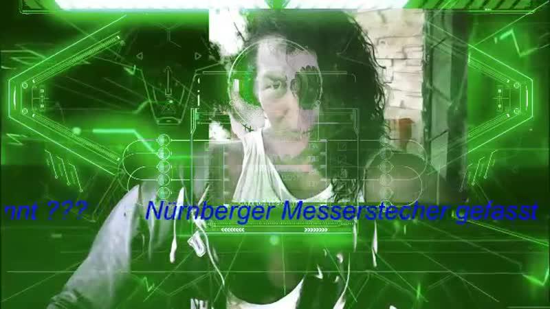 Tim Kellner Wer war Messerjocke von Nürnberg