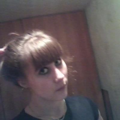 Яна Михайлова, 20 июня 1996, Нерчинск, id220320497