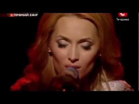 X Factor Ukraine Winner Aida Nikolaychuk Kolibelnaya