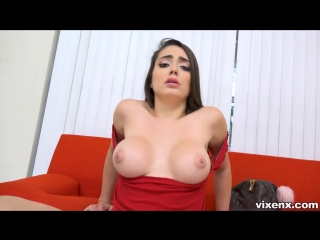 Ashley Anderson - Move In Special [All Sex, Hardcore, Blowjob, Gonzo]