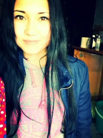 Asiya Hairidenova, 1 января , Уфа, id224789166