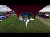Wiegel Meirmans Snitker Nova Zembla (Armin van Buuren Remix)