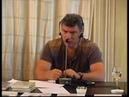 BORIS NEMTSOV. L'INAFFERRABILE RUSSIA (2008). Video in russo e in italiano (5 di 8)