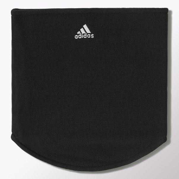 Футбольный шарф-снуд