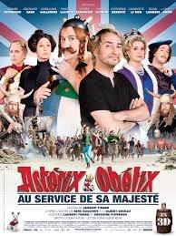 Astérix och britterna (2012)