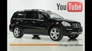 Chicago Cars Direct Presents a 2011 Mercedes Benz GL550 4MATIC Black Black 757194