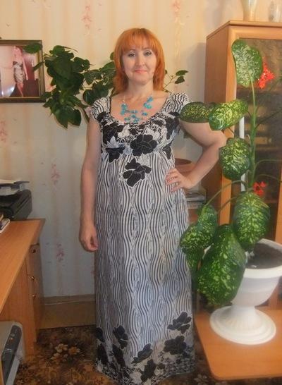 Татьяна Королева, 20 декабря 1964, Назарово, id39476013