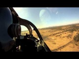 MiG-17 Over Tucson, Pat O'Kelley