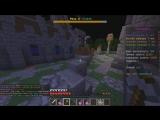 [Demaster] ЧЕЛЛЕНДЖ УБИВАТЬ С ОДНОГО УДАРА! Minecraft Colony Wars