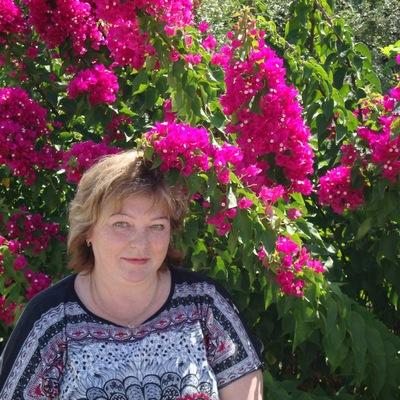 Елена Сергеева, 21 мая 1963, Никель, id34339757
