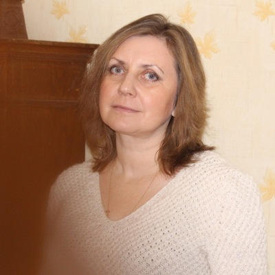 Ольга Дорофеева, 15 февраля 1966, Санкт-Петербург, id5366424