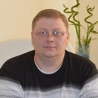 Анкета Владимир Иноземцев