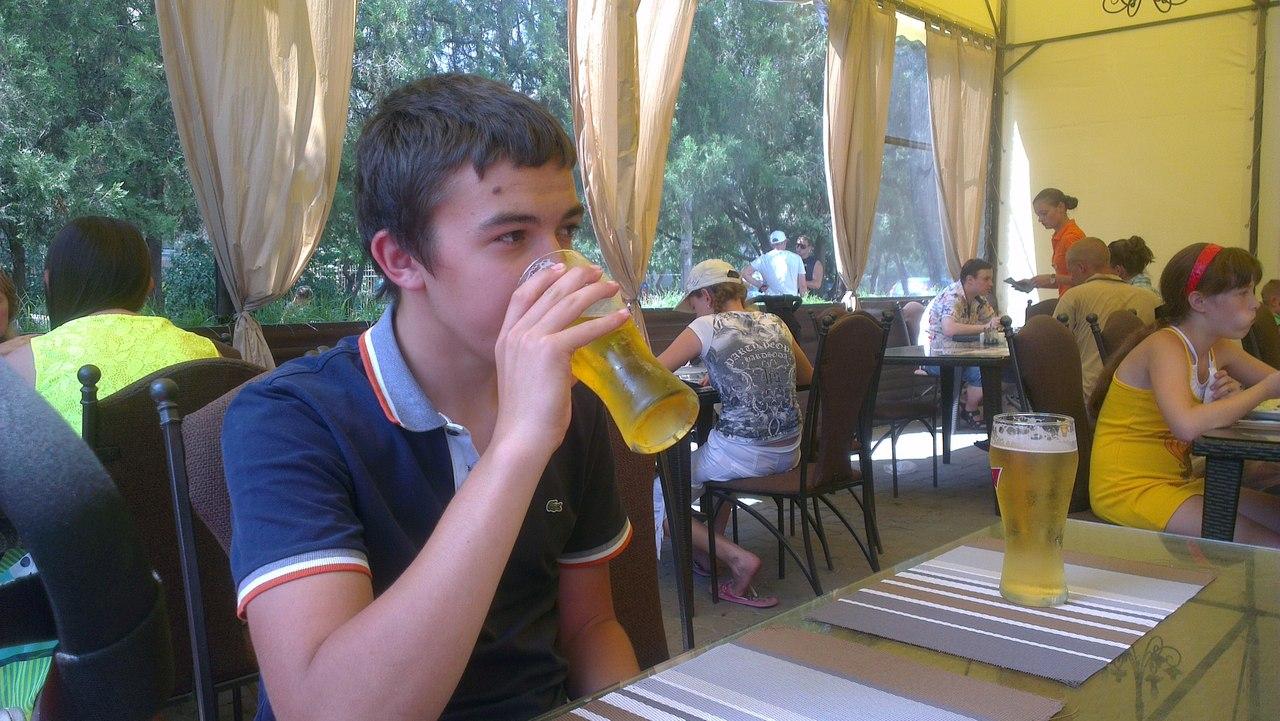 Александр Попов, DELETED - фото №2