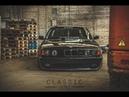 Classic Drive - BMW E34 525i