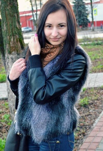 Дария Робей, 22 марта 1996, Ижевск, id208729893