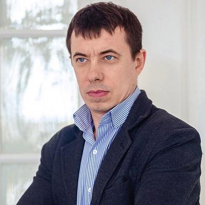 Павел Хрульков