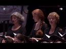 Fauré: Cantique de Jean Racine - Groot Omroepkoor o.l.v. Ed Spanjaard - Live concert HD