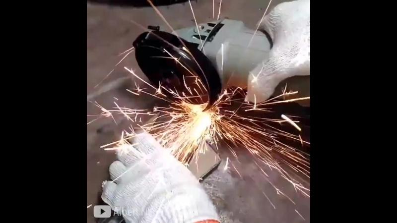 Крутая идея из гироскутера