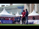 Парк Кубка Конфедераций 2017